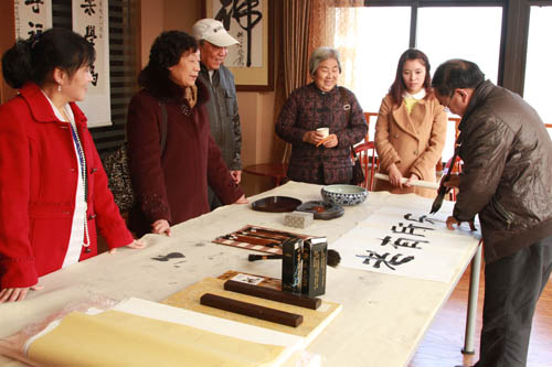 北京补贴从事养老护理的大学生